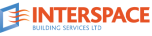 Interspace Building Services Ltd Logo