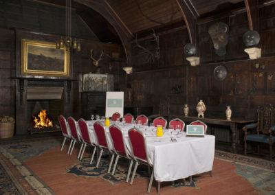 Billiard Room - Conference Facilities