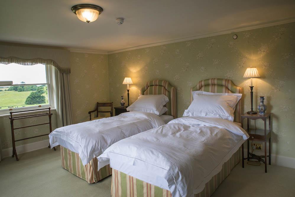 Offley Room - Twin Beds