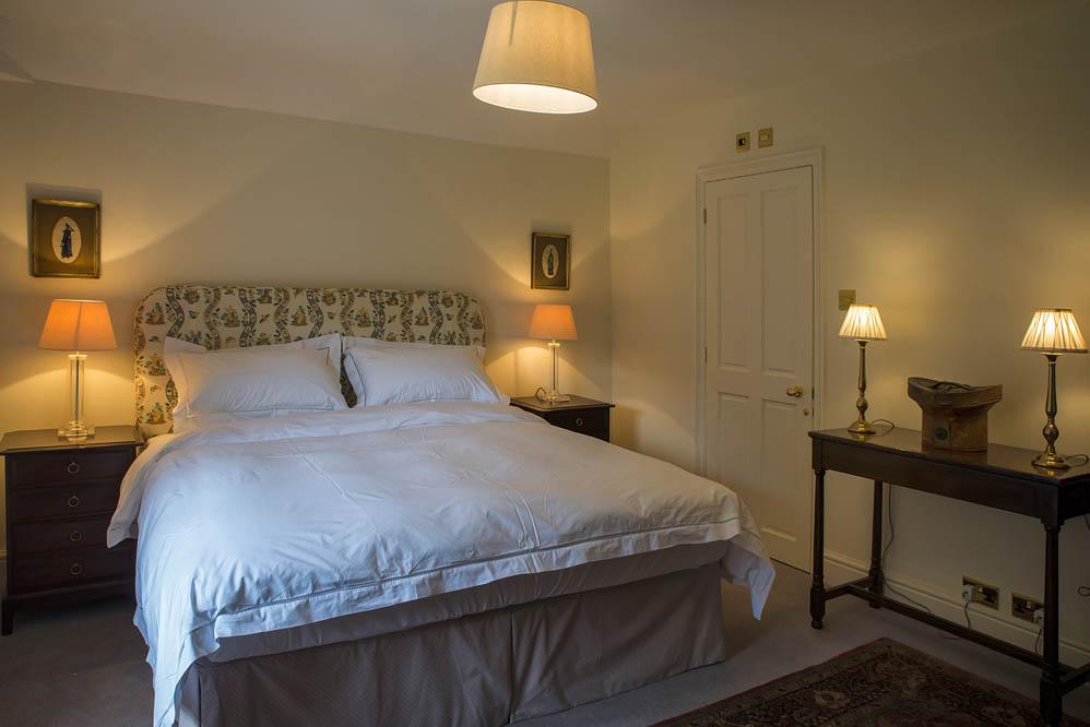 Swynnerton Room